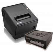 Combo SAT Elgin Fiscal + Impressora T�rmica Elgin I9