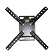 Suporte Fixo para TV LCD LED Plasma de 10� a 40� S1425 / SBRP100 Brasforma