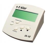 Idenficador de Chamadas Bina T-Klar Tk-Id Branco