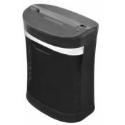 Fragmentadora de Papel Menno XC1200 Corta 12 folhas em Part�culas de 4 x 32mm CD, Fenda 220mm, Cesto transparente de 14 L, com rodas, N�vel de Seguran�a 3, 127V