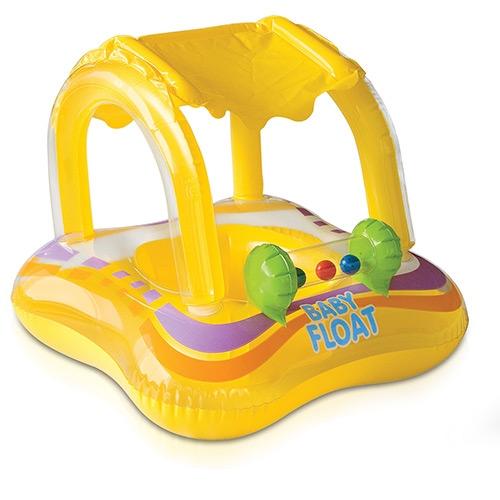 B�ia Infl�vel Baby Float - Intex