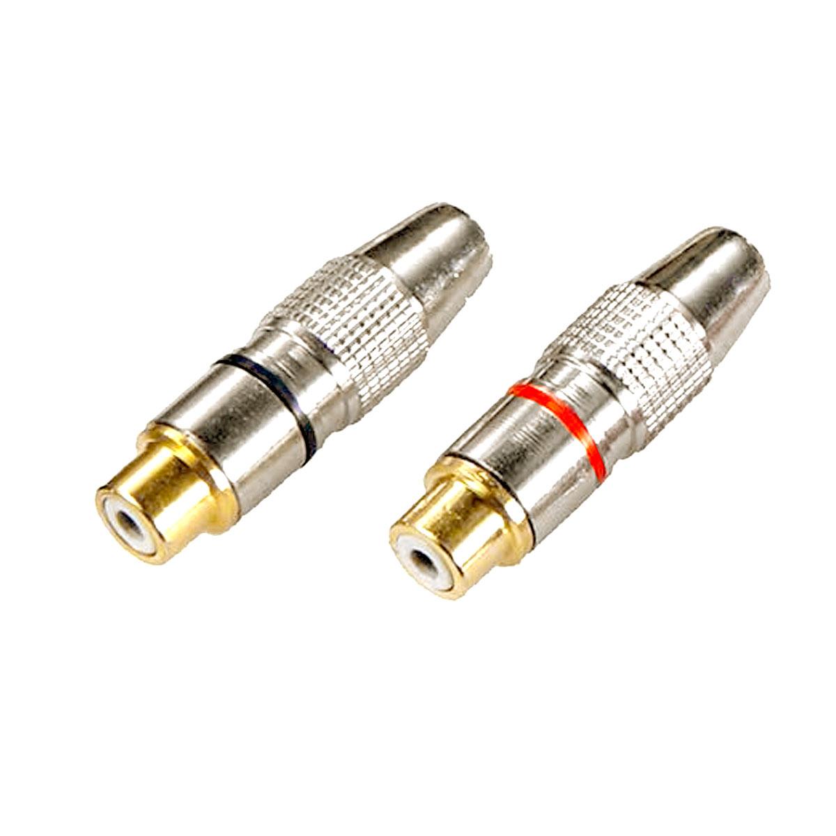 Conector RCA F�mea Linha NIT1163F - CSR