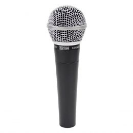 SM58 - Microfone c/ Fio de M�o SM 58 - CSR