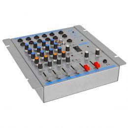 OMX400 - Mesa de Som / Mixer 4 Canais OMX 400 - Oneal