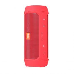 JBLCHARGE2+ - Caixa de Som Port�til 15W c/ Bluetooth JBL CHARGE 2+ Vermelho - JBL