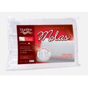 Travesseiro de Molas - Duoflex - 50 x 70 cm