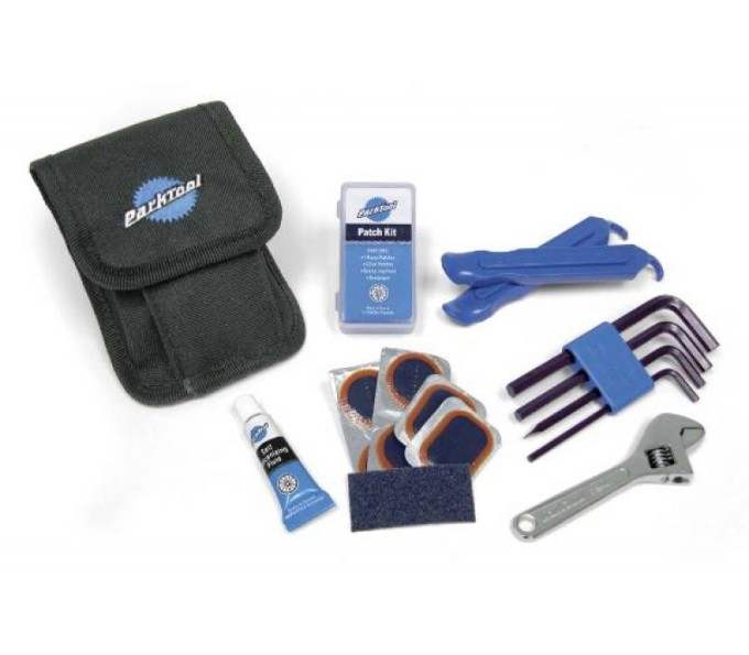Mini Kit de Ferramentas Park Tool WTK-1