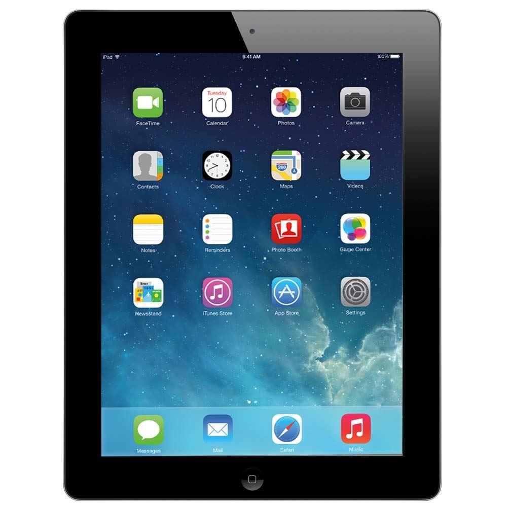 iPad 2 MC773BZ/A 16GB WIFI+3G Tela 9,7