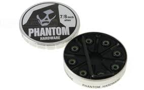 Parafuso de Base - Phantom - 7/8�