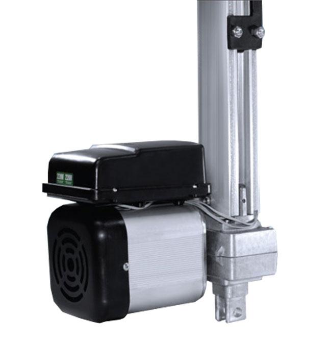Automatizador Basculante de 1/3 HP Super Fast RCG -  1,50mts 220 Volts