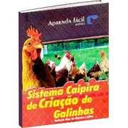 Livro : Sistema Caipira  e Cria��o de galinhas