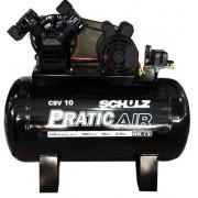 Compressor de Ar SCHULZ CSV 10/100 Pratic - Bivolt
