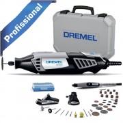 Micro Ret�fica Dremel - 4000 com 36 Acess�rios e 3 Acoplamentos - 110V