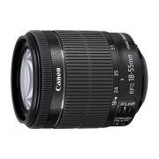Lente Objetiva Canon 18-55mm