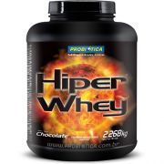 Hiper Whey Protein - 2,26Kg - Millennium -  Probi�tica