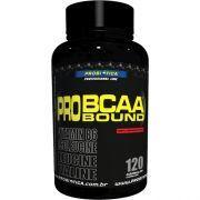 Pro BCAA Bound - 120 C�psulas - Probi�tica