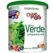 Instant�neo Ch� Verde - 200g - Ch� Mais