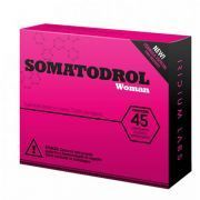 Somatodrol Woman - 45 Comprimidos