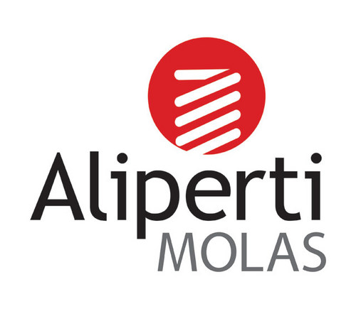 Jogo de Molas Esportivas Aliperti AL-8221 Voyage (Modelo Novo) 2009/...