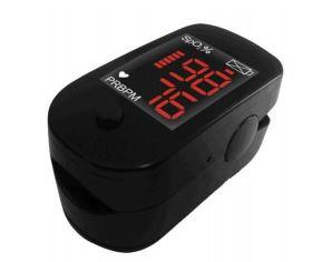 Ox�metro de Pulso MD300C1C  Finger Pulse - Solm�dica