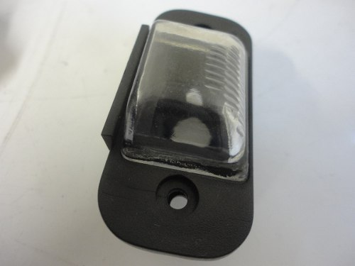 Lanterna Placa Parati G3 99 a 02 LS293  - Amd Auto Pe�as