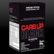 CARBOIDRATO CARB UP BLACK GEL PROBI�TICA CAIXA C/ 10