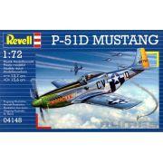 P-51D Mustang - 1/72 - Revell 04148