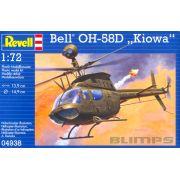 Bell OH-58D �Kiowa� - 1/72 - Revell 04938