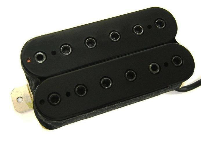 Custom SV Set (Ponte, Meio e Bra�o)