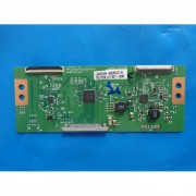 T-CON LG PANASONIC  6870C-0401C MODELO 42LM3400 / 42LS3400