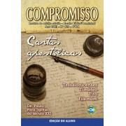 Compromisso (ALUNO) - 4� Trimestre 2014