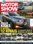 Motor Show<br> Edi��o 397