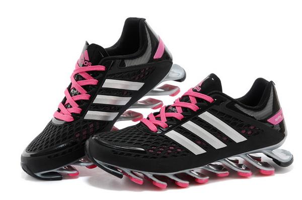 adidas rosa i preto