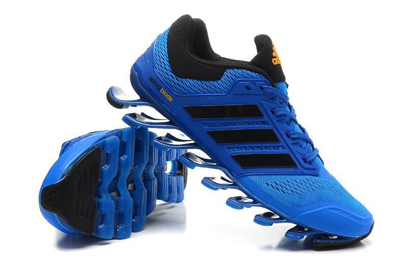 adidas springblade drive 3 azul