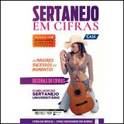 Colet�nea Sertanejo em Cifras - Edi��o 02