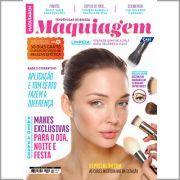 Tend�ncias de Beleza - Edi��o 01 (Maquiagem)