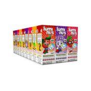 Luminus Kids sabores variados 200ml (27 unidades)