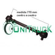 Barra de Rea��o Mercedes 0500 U 6343300211