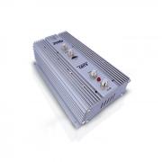 Amplificador de Pot�ncia Uhf Vhf Catv 50dB PQAP-7500