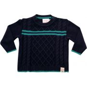 Sweater  Tran�as e Listras - Noruega