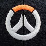Bon� Snapback Overwatch Logo