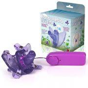 Masturbador Borboleta M�gica - Butterfly Estimulador Feminino com P�nis (LIL�S) - refer�ncia: MAS07/0316
