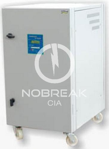 Estabilizadores Grand-Minds Trif�sico 30,0 kVA - Senus