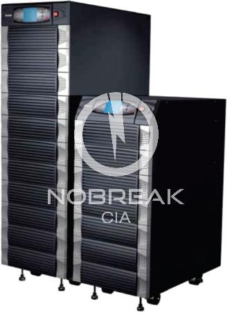 Nobreak NH Plus Modular 80 kVA G120 3/3 Delta