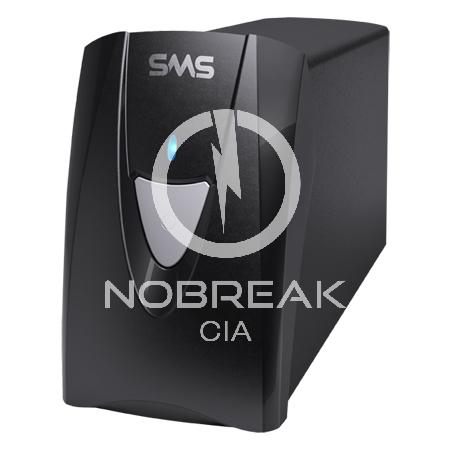 Nobreak Net 4+ 700 VA