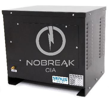 Transformador Trif�sico 80 kVA - Senus