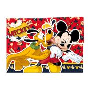 Painel 126x88 Mickey Cl�ssico Un