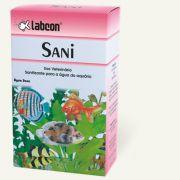 Labcon Sani 15ml Auxilia a eliminar o mau odor da �gua