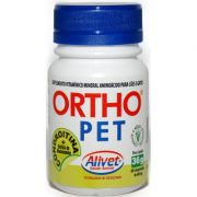 ORTHO PET - COMPRIMIDO 600mg