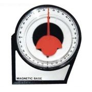 Inclinometro Base Magnetica